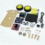 eBay Cheap Robot Kit