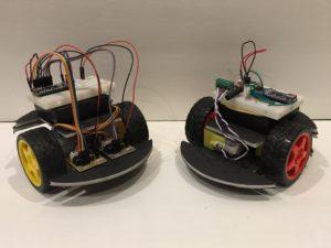 2020 Bot Motor Variations