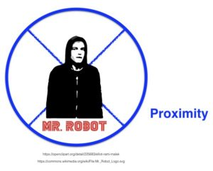 Proximity sensing for your robot.